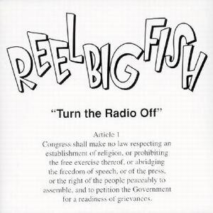 Turn The Radio Off(關掉收音機)