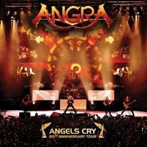 Angels Cry: 20th Anniversary Tour (天使之淚 成軍20年紀念演唱會)