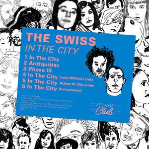 Kitsuné: In the City EP