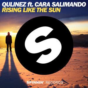Rising Like The Sun (ft. Cara Salimando )