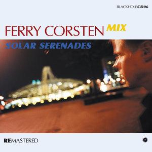 Ferry Corsten - Solar Serenades [Remastered] (費利高士頓 - 電光小夜曲 [經典重現盤])