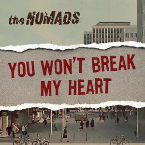You Won't Break My Heart