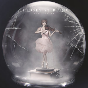 Shatter Me - Deluxe