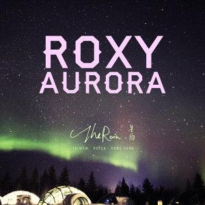 極光玫瑰 (Roxy Aurora)
