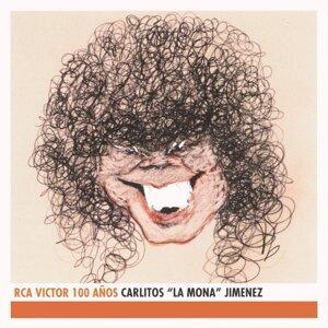 """Carlitos """"La Mona"""" Jimenez - RCA Victor 100 Años"""