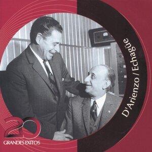 Coleccion Inolvidables RCA - 20 Grandes Exitos