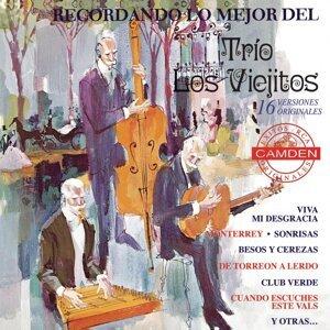 Recordando Lo Mejor Del Trio Los Viejitos
