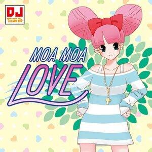 MOA MOA LOVE