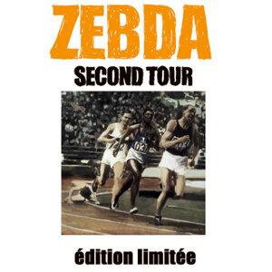 Second Tour (Edition Limitée)