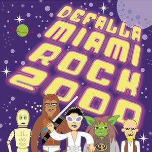 Miami Rock 2000