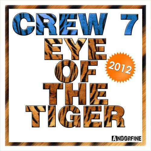 Eye Of The Tiger (Radio Mix)