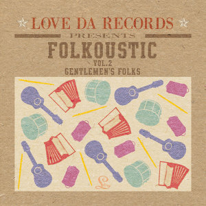 Folkoustic Vol.2 Gentlemen's Folk