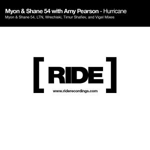 Hurricane (Remixes)