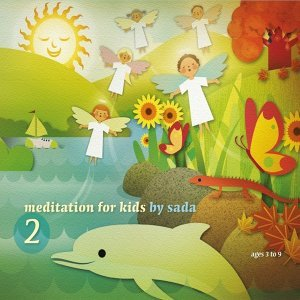 Meditation for Kids 2