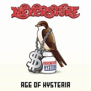 Age Of Hysteria