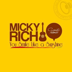You Smile Like a Sunshine Acoustic Remix