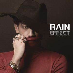 雨氏效應 (Rain Effect)