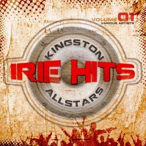 Irie Hits Vol. 1