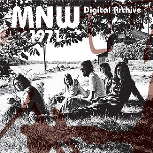 MNW Digital Archive 1971
