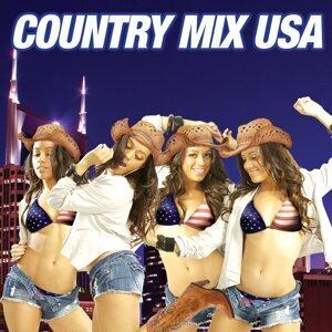 Country Mix USA