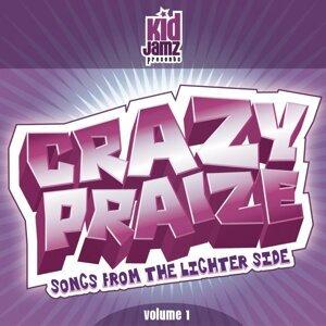Crazy Praize Vol. 1
