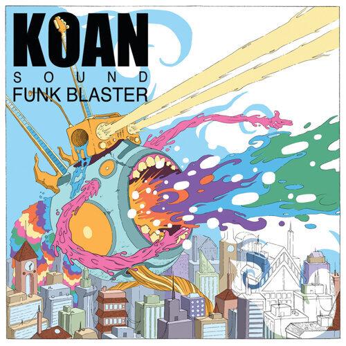Funk Blaster