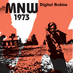 MNW Digital Archive 1973