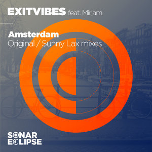 Amsterdam [feat. Mirjam]