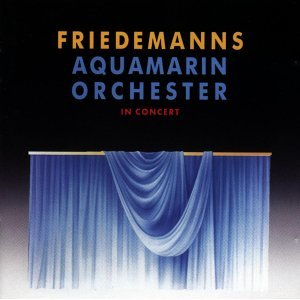 Aquamarin Orchester in Concert