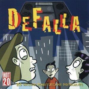 Hot 20 - Deffala