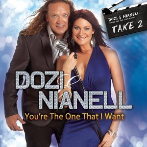 You're The One That I Want - Take 2