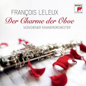 """Concerto for Oboe and Orchestra (after a theme from Donizetti's """"La Favorita"""""""