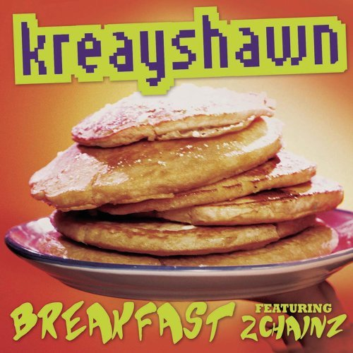 Breakfast (Syrup) - Album Version