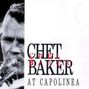 Chet Baker At Capolinea (Live) - Live