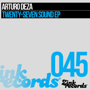 Twenty-Seven Sound EP
