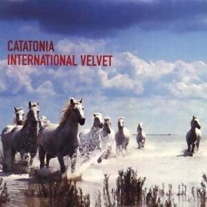 International Velvet(國際利益)