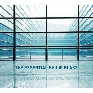 The Essential Philip Glass (絕對精選(3CD))