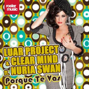 Porque Te Vas [feat. Nuria Swan]