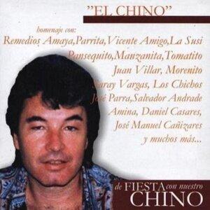 Homenaje Al Chino