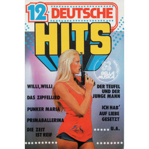 Deutsche Hits Vol. 5