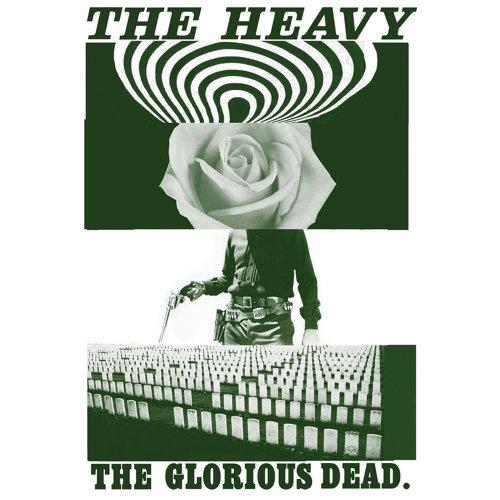 The Glorious Dead 專輯封面