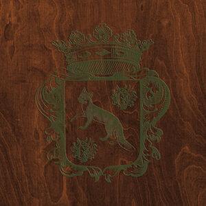 Hammerwood EP