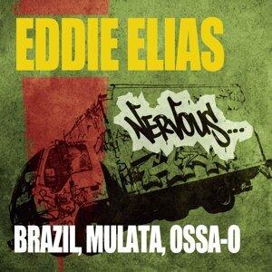 Brazil, Mulata, Ossa-o