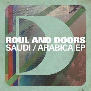 Saudi/Arabica EP