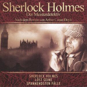 Sherlock Holmes - Der Meisterdetektiv: Die 5 Orangenkerne