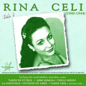 Rina Celi [1940 - 1944] - Vol. 1