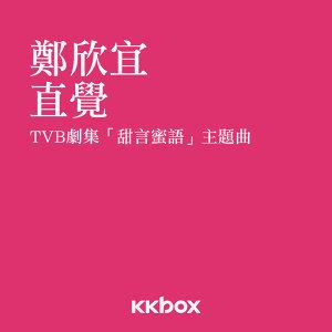 直覺 - TVB劇集<甜言蜜語>主題曲