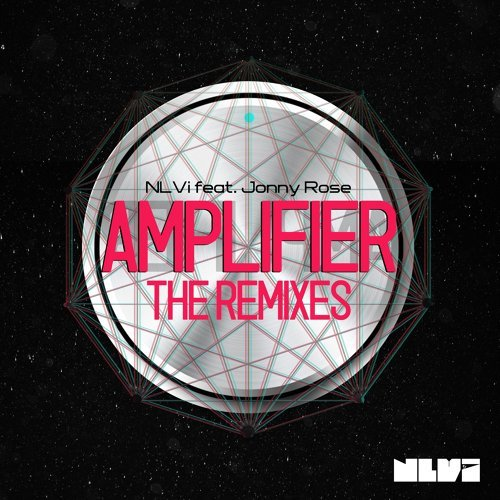 Amplifier (The Remixes) 專輯封面