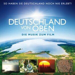 Deutschland von oben [Original Soundtrack] [feat. Neue Philharmonie Westfalen]
