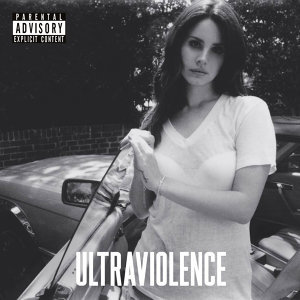 Ultraviolence [Deluxe Edition] (暴力美學) - Deluxe